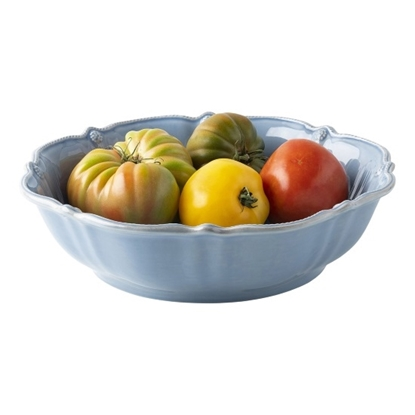 Picture of Juliska Berry & Thread Chambray 13'' Bowl