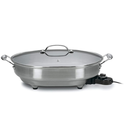 Picture of Cuisinart® Electric Skillet
