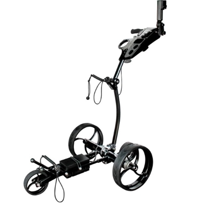 Picture of Callaway Traverse Electric Push Cart