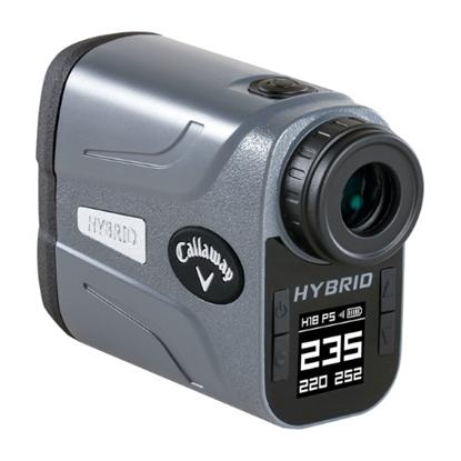 Picture of Callaway Hybrid Laser GPS Rangefinder