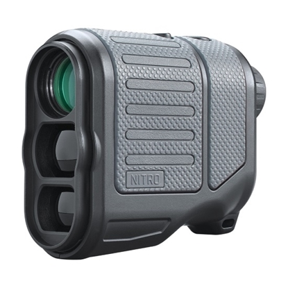 Picture of Bushnell® Nitro 6x20mm Hunting Rangefinder
