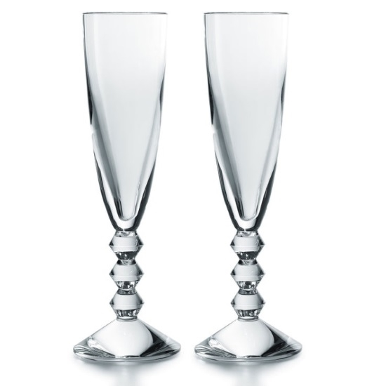 Picture of Baccarat Vega Champagne Flute