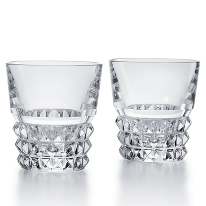 Picture of Baccarat Louxor Tumblers - Set of 2