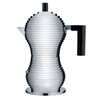 Picture of Alessi Pulcina 3-Cup Espresso Coffee Maker