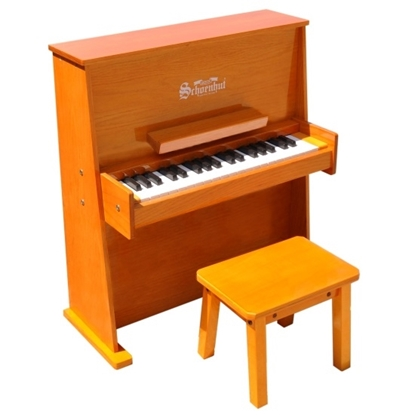 Picture of Schoenhut 37-Key Day Care Durable Piano