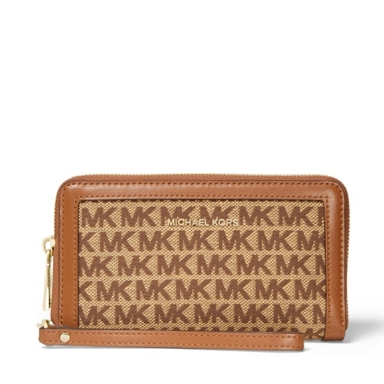 Picture of Michael Kors Large Signature Multifunction Case