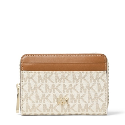 Picture of Michael Kors Signature Coin Card Case
