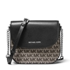 Picture of Michael Kors Signature Half Dome Crossbody