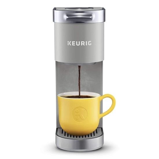 Picture of Keurig® K-Mini Plus with Krispy Kreme K-Cup Bundle