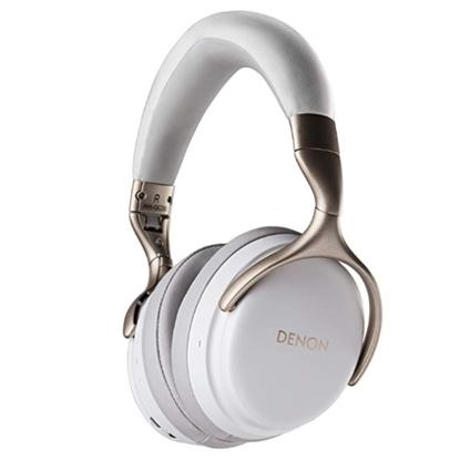 Picture of Denon GlobeCruiser Noise Canceling Over-Ear Headphones