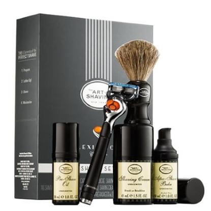 Picture of The Art of Shaving® Lexington Power Shave Set