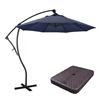 Picture of California Umbrella Cantilever Umbrella w/ Base