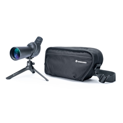 Picture of Vanguard 12-45x50 Angled Spotting Scope with Tripod & Bag