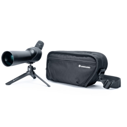 Picture of Vanguard 15-50x60 Angled Spotting Scope with Tripod & Bag