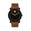 Picture of Movado® Men's Black Dial Watch