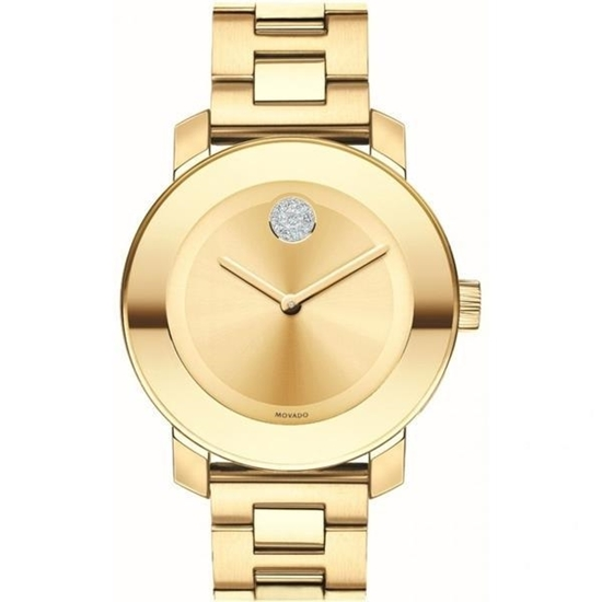 Picture of Women's Gold Watch