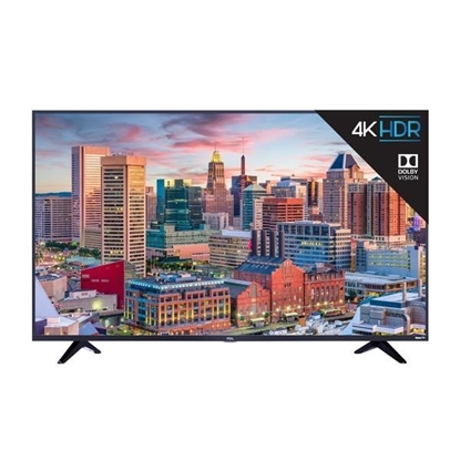 Picture of 55-inch 4K Ultra High Definition TV