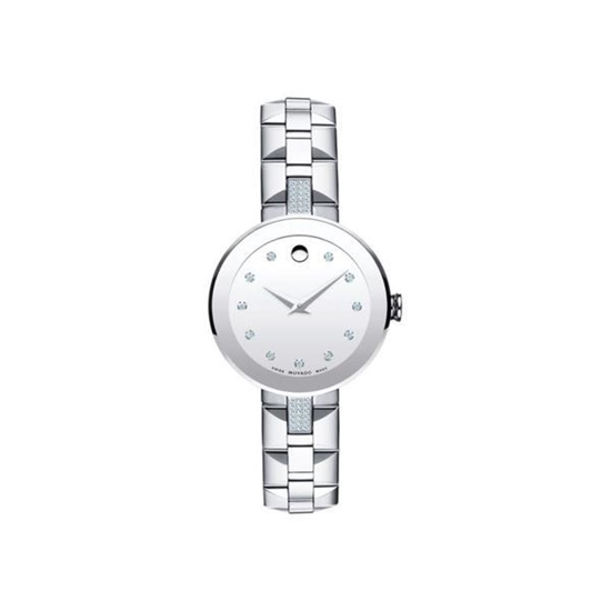 Picture of Women's Sapphire Watch