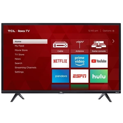 Picture of 43-inch HD Roku TV