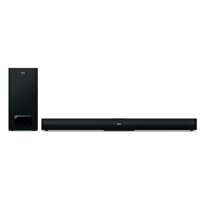 Picture of TCL Alto 5 Plus 2.1-Channel Soundbar with Wireless Subwoofer