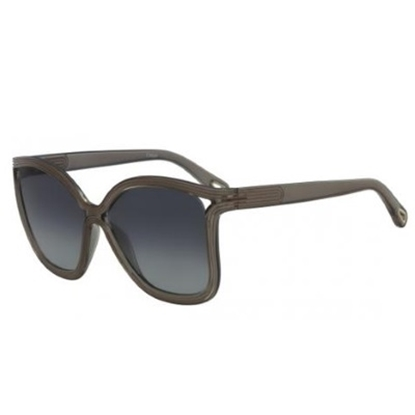 Picture of Chloe Square Sunglasses - Greige