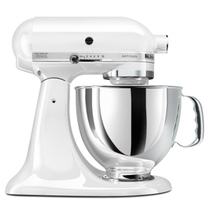 Picture of KitchenAid® 5-Quart Stand Mixer - White