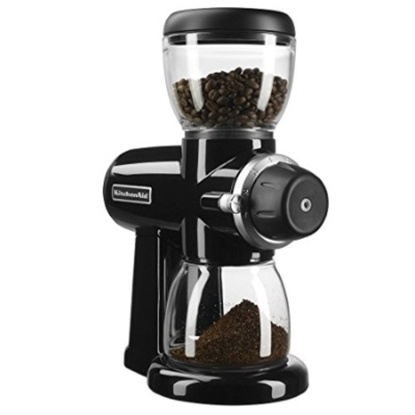 Picture of KitchenAid® Burr Grinder - Black