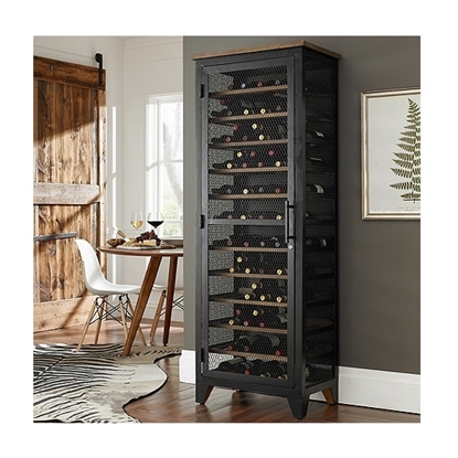 Picture of Wine Enthusiast® Corsica 120-Bottle Wine Locker