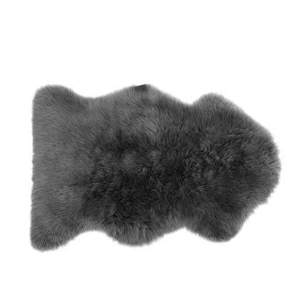 Picture of UGG® 2' x 3' Sheepskin Rug - Grey