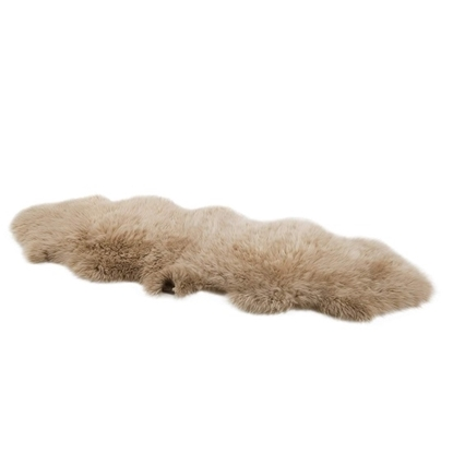 Picture of UGG® 2' x 6' Sheepskin Rug - Sand