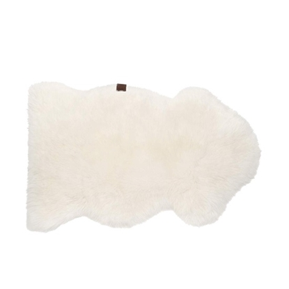 Picture of UGG® 2' x 3' Sheepskin Rug - Natural