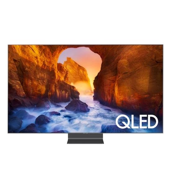 1ed8f8b36618 MileagePlus Merchandise Awards. Samsung 65'' Q90 HDR 4K UHD Smart ...