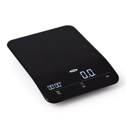 Picture of OXO 6-lb. Precision Scale