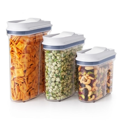 Picture of OXO Good Grips 3-Piece All-Purpose Dispenser