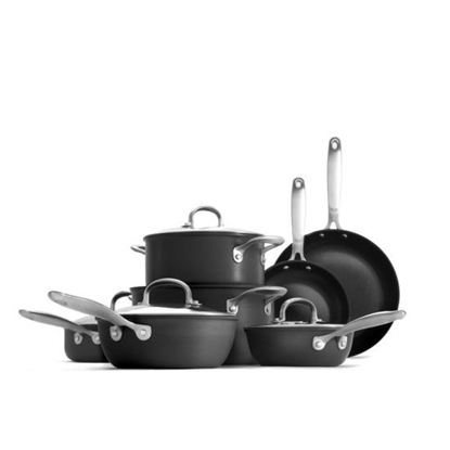 Picture of OXO Nonstick Pro 12-Piece Cookware Set