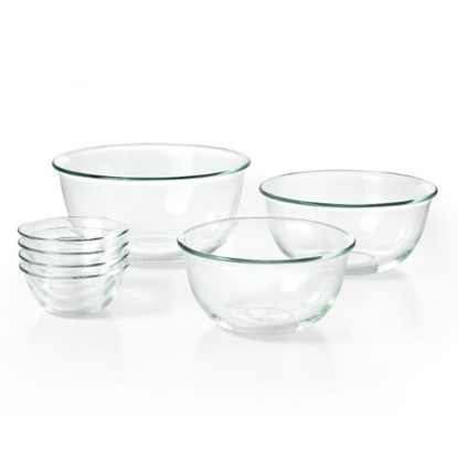 Picture of OXO Good Grips 7-Piece Glass Bowl Set