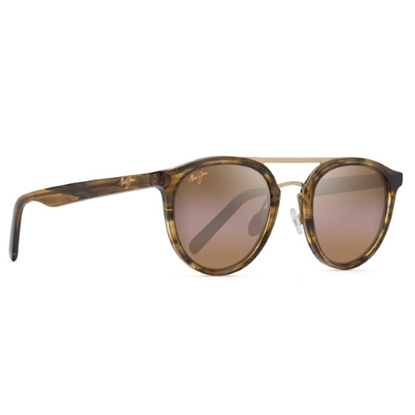 Picture of Maui Jim Sunny Days - Honey Smoke with Bronze Lens
