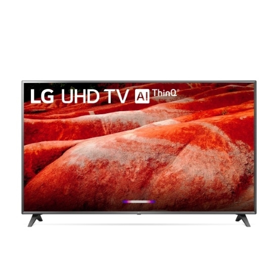 Picture of LG 75'' 4K HDR Smart LED TV with AI ThinQ