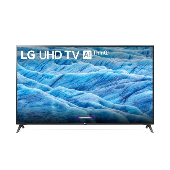 Picture of LG 70'' 4K HDR Smart LED TV with AI ThinQ