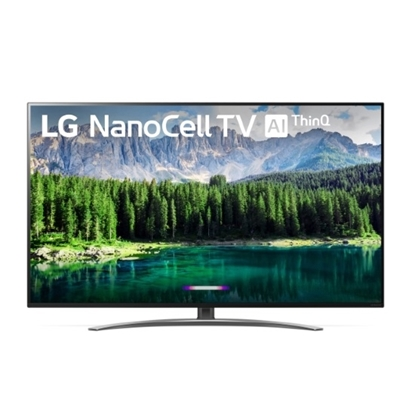 Picture of LG 49'' Nano 8 Series 4K HDR Smart NanoCell TV