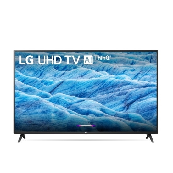 Picture of LG 43'' 4K HDR Smart LED TV with AI ThinQ