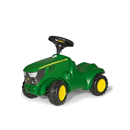 Picture of John Deere Mini Trac Foot-to-Floor Ride-On