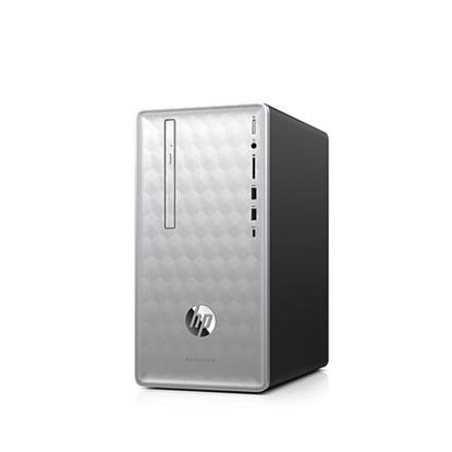 Picture of HP Pavilion Core i7 Desktop Computer - 12GB/1TB