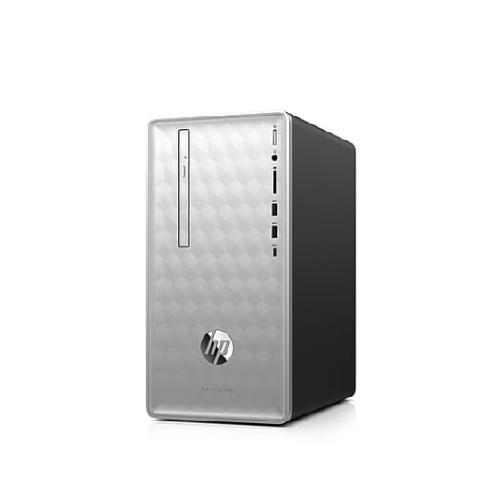 Picture of HP Pavilion Core i7 Desktop Computer - 12GB/1TB