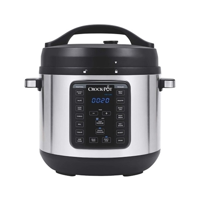 Picture of Crock-Pot® 8-Quart Express Crock XL