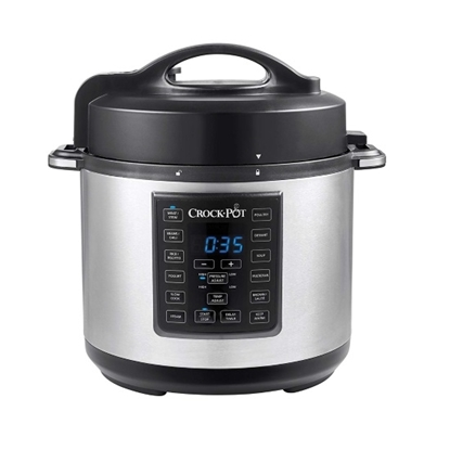 Picture of Crock-Pot® 6-Quart Express Crock