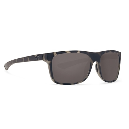 Picture of Costa Remora - Matte Tiger Shark with Gray Lens