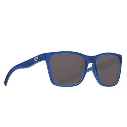 Picture of Costa Panga - Matte Deep Teal with Gray Lens