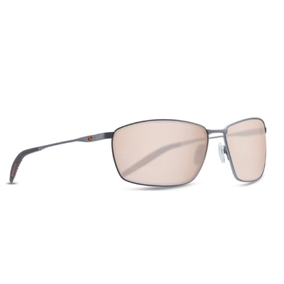 Picture of Costa Turret - Silver/Grey with Copper Silver Mirror 580P Lens