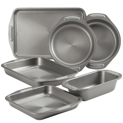Picture of Circulon® 6-Piece Total Bakeware Set